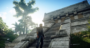 JC4 temple stairs