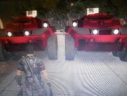 Red SV-1003 Raiders