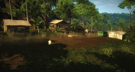 Kampung Padi Hilang - Upper Houses 1