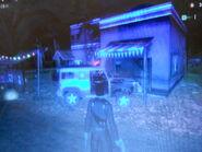 San Esperito Police Department driverless Huerta Mesa