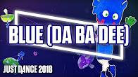 BlueDaBaDeeJD18