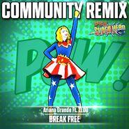 Breakfreedlccmu promo