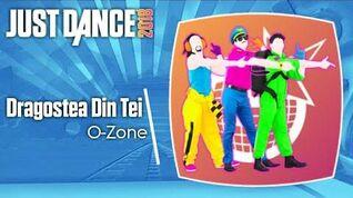 Dragostea Din Tei - Just Dance 2018