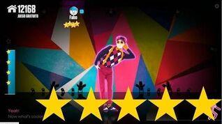 Hey Ya! Just Dance Now 5° Estrellas