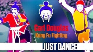 Kung Fu Fighting - Carl Douglas Just Dance Greatest Hits
