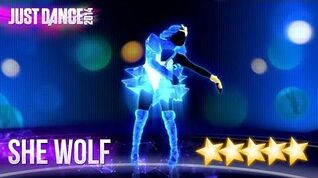 She Wolf (Falling to Pieces) - Party Master