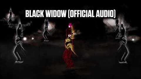 Black Widow (Official Audio) - Just Dance Music