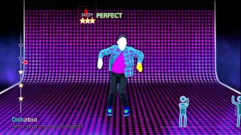 Disturbia (Mashup) - Just Dance 4