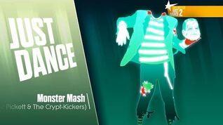 Just Dance 2018 Monster Mash - 5 Stars