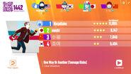 OneWayDLC jdnow score new
