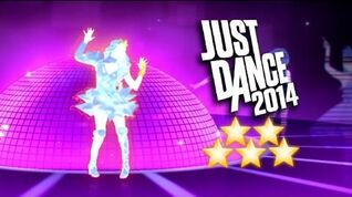 She Wolf (Falling to Pieces) (Mashup) - Just Dance 2014