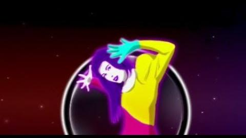 Baby Don't Stop Now - Just Dance 3