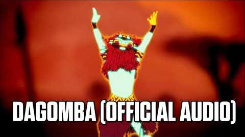 Dagomba (Official Audio) - Just Dance Music