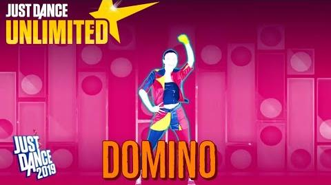 Domino - Just Dance 2019