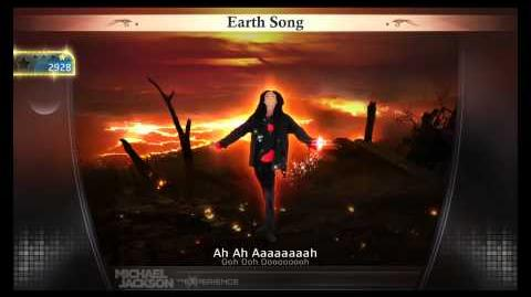 Earth Song - Michael Jackson The Experience (PS3)
