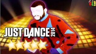 Just Dance 2014 Blame It On The Boogie (Mash-Up Sweat) - 5 Stars
