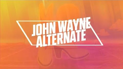 Just Dance 2018 - John Wayne Alternate (Com áudio original)