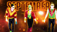 Septembertitle