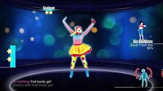 Teacher (Party Master Mode) - Just Dance 2016