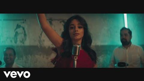 Camila Cabello - Havana ft