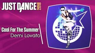 Just Dance 2018 (Unlimited) Cool For The Summer