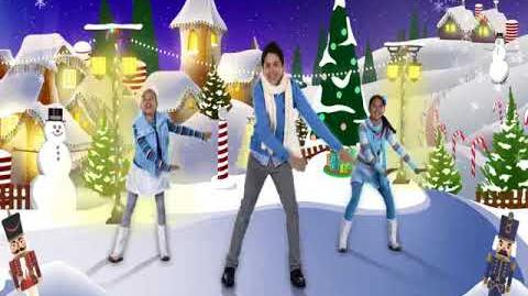Just Dance Kids 2 Extraction Jingle Bells
