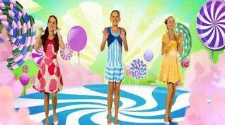Lollipop - Just Dance Kids 2 (No GUI)