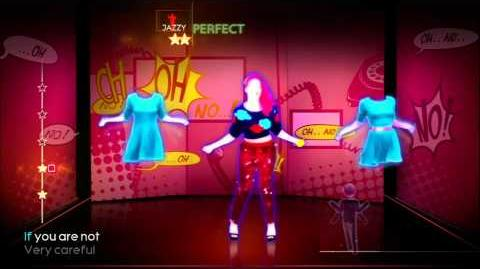 Oh No! - Just Dance 4