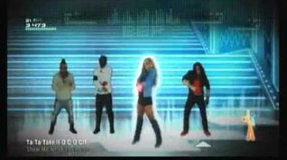 Take It Off - The Black Eyed Peas Experience (Wii)