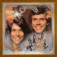 A Kind Of Hush (Carpenters album)