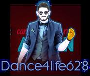 Dance4life628LMA
