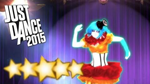 Funhouse - Just Dance 2015 - Full Gameplay 5 Stars