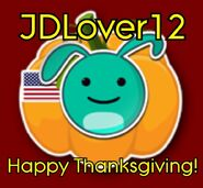 JDLover12ThanksgivingAvatar2016