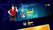 Yokaitaisodaini score