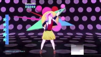 I Kissed a Girl - Just Dance 2019