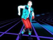 Just Dance(Song) Sweat
