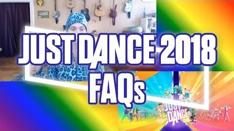 Just Dance 2018 Demo - How to Download and Play for Free (US)