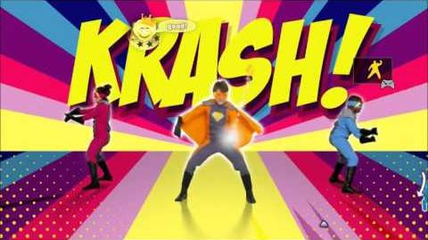 Power Ups - Just Dance Kids 2014