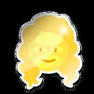 Cosmicgirl golden ava