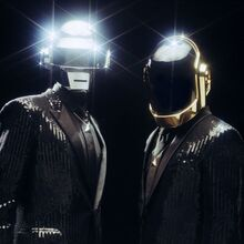 Daft Punk jdwiki category