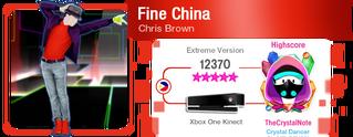 FineChinaALT M617Score