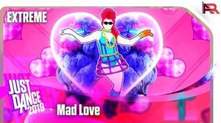 Just Dance 2019 - Mad Love (Alternate)
