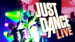 Just Dance Live - Discover the World Premiere!