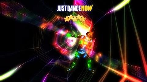 Just Dance Now - Rock n' Roll (Will Take You to the Mountain) 5*