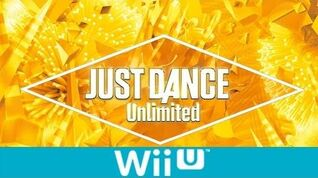 Just Dance Unlimited - WiiU™ Tutorial US