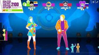 Soul Bossa Nova - Just Dance Now