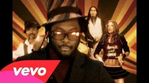 The Black Eyed Peas - Hey Mama