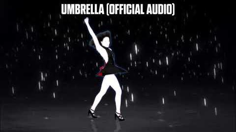 Umbrella (Official Audio) - Just Dance Music