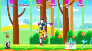 8BitRetake jd2018 gameplay
