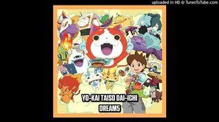 Dream5 - Yō-kai Taisō Dai-ichi (YKW Just Dance)
